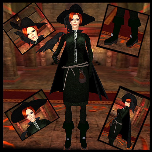 Primalot_Halloween Witch