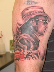 Pictures Of Tattoos On Private Areas Tags: portrait tattoos