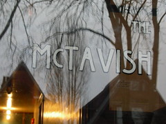 The McTavish Apartment (knightbefore_99) Tags: reflection vancouver bc apartment william joes mctavish commercialdrive eastvan thedrive guesswherevancouver pointbob2006