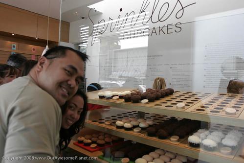 Sprinkles Cupcakes-3