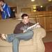 Justin Reading Photo 8