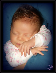 Sweet Dreams... (Kuzeytac) Tags: blue baby geotagged sleep geotag leyla lsi bebek vildan hpphotosmartm425 kuzeytac copyrightedallrightsreserved aqualityonlyclub