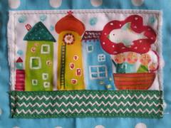 ...o bolso! (Susana Tavares) Tags: handmade handpainted criana babybag kidsstuff susanatavares pintadomo sacodebb acessriosdebb