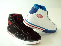 Nike Jordan PHLY