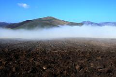 unknown (Iskald) Tags: fog landscape loneliness horizon ground nebbia paesaggio umbria orizzonte montisibillini suolo pianadicastelluccio