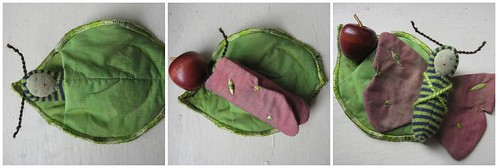 The Very Hungry Caterpillar by kicsoda.