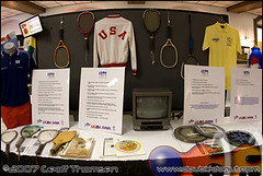 Racquetball Photo: 2008 National Singles   USA Racquetball Museum
