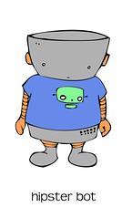 Hipster Bot