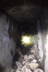 DSC_4868 (PorkkalanParenteesi/YouTube) Tags: neuvostoliitto hylätty bunkkeri porkkalanparenteesi kirkkonummi porkkala abandoned soviet bunker kirkkonummiurbanexploration kirkkonummiporkkalanparenteesi zif25