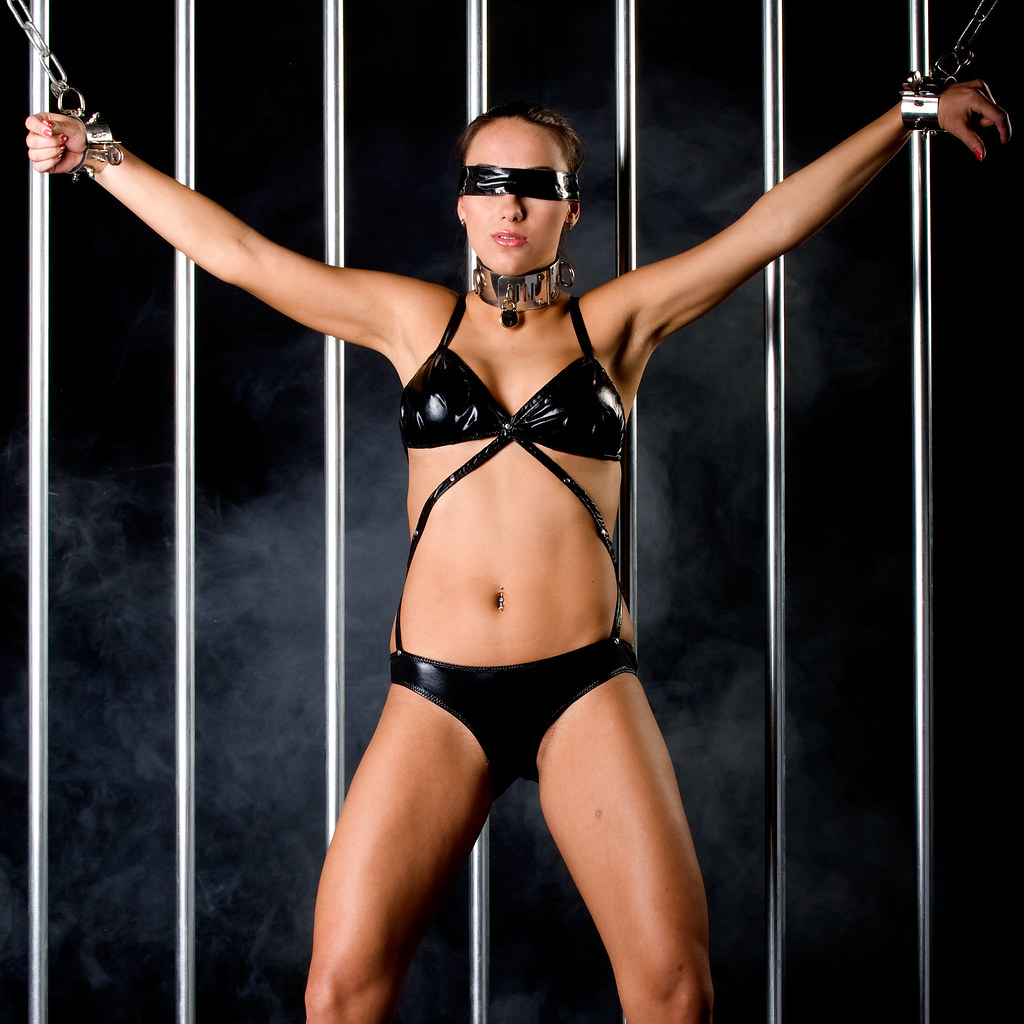 The Worlds Newest Photos Of Cuffed And Handcuff - Flickr -4563
