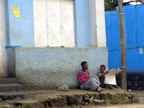 Lideta 2009 (Addis Abeba)