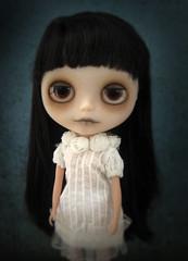 WIsp (Pink Anemone) Tags: doll body blythe custom licca scalp zaloa nospop