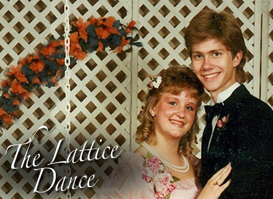 The Lattice Dance