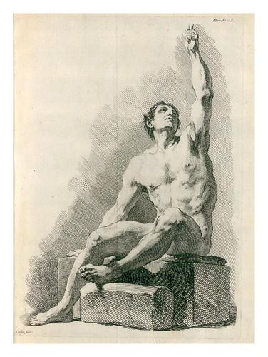 012-Nouvelle méthode pour apprendre à dessiner sans mâitre 1740- Charles-Antoine Jombert