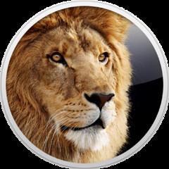 Lion 300x300