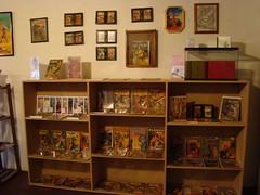 The Lester Dent Museum of Pulp History - La Plata, MO (jagada) Tags: docsavage laplata lesterdent doccon