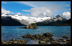 Dream (JMaddox) Tags: blue sky lake canada mountains nature beautiful clouds landscape nikon britishcolumbia clam 1870mmf3545g planet nikkor relaxed garibaldi 1870mm peacefulness nikkor1870mm d80