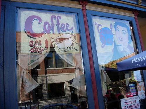 Potato Boutique: Burlap Curtains {Coffee Sack Style}