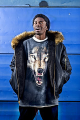Jamal Smith - The Real Deal (Keith Morrison) Tags: hot pants muscle smith ithaca wolves skateboarder jamal wildfires