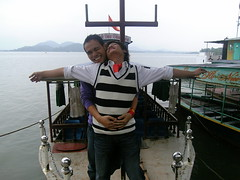 Ti-ta-nic (diepanh250286_av) Tags: hồ núi cốc