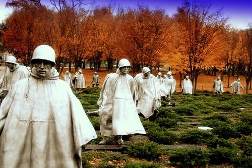 Korean Memorial