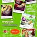 Veggie Speed Dating Poster