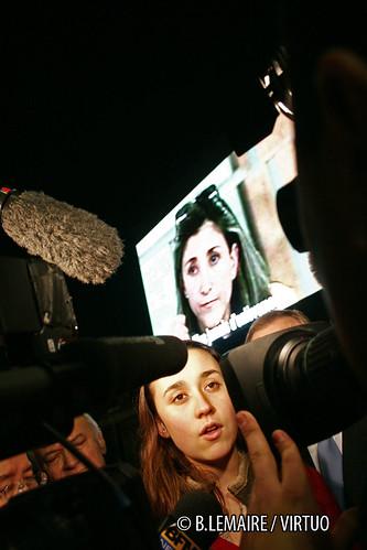 Mélanie Delloye-Betancourt