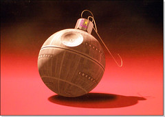 1995 ornamental death star