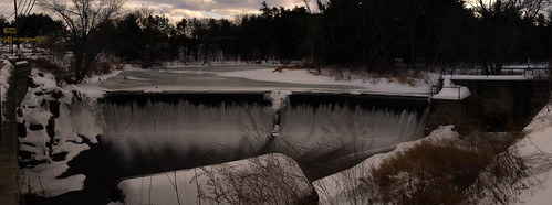 Merrimack Dam, Pano (lightened)