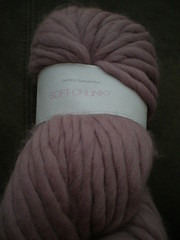 Soft Chunky (littlepimp2813) Tags: wool rose twinkle bulky