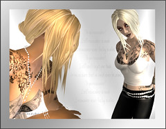 I Remember (Cienega Soon) Tags: life remember emotion avatar secondlife virtual second soon cienega iremember stabbingwestward cienegasoon