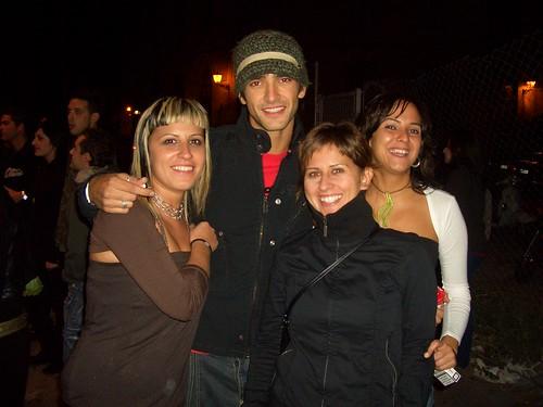 Oasis Octubre2007