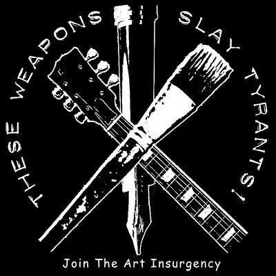 Art Insurgency