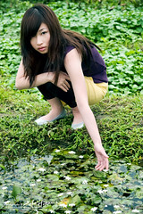 Eve (AehoHikaruki) Tags: portrait people girl beautiful asian nice interesting asia evelyn photos sweet album great chinese taiwan taipei lovely     aehohikaruki
