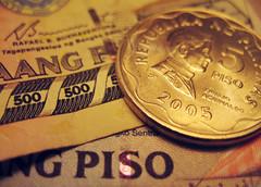 Day 153 - Pesos
