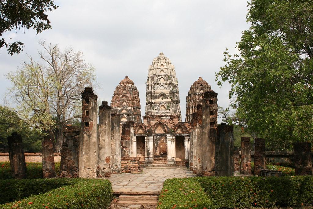 MAs templos