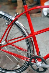 NAHBS peak - Joseph Ahearne / Ahearne Cycles