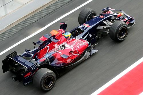 Toro Rosso STR02