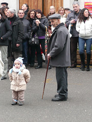 old and young_003 by ezloman on Flickr!