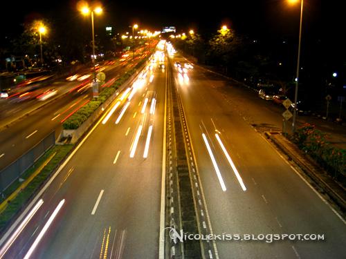 street light 3