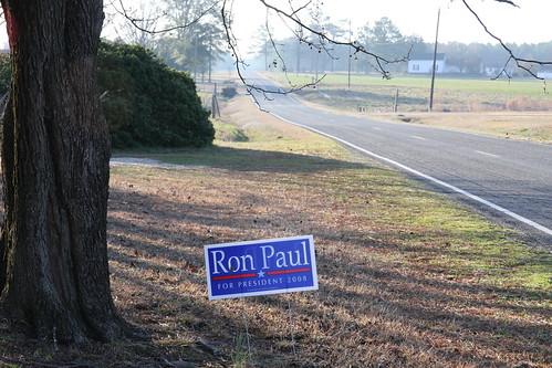 Ron Paul for Prez