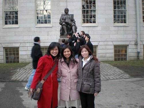 Shirley, Joyi & I