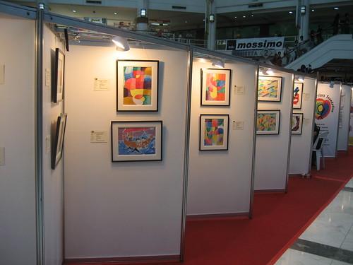 CWF Paintings