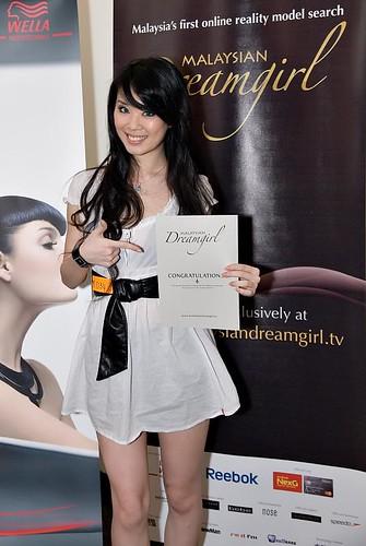Yeap Chin Yee - Giselle