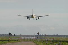 Airbus A320-214 Airone (Rome Spotters) Tags: roma alpes wind crash landing 400 airbus boeing takeoff turkish spotting alitalia fiumicino aviones 747400 airone