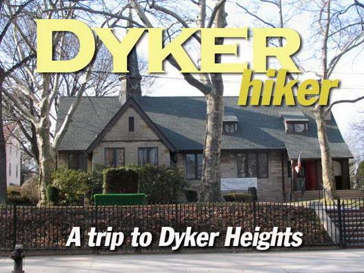 Dyker Hiker
