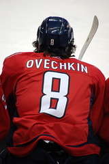 OVECHKIN 8 (ctankcycles) Tags: hockey nhl washingtondc dc washington 8 capitals washingtoncapitals ovechkin nationalhockeyleague verizoncenter alexanderovechkin