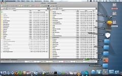 muCommander on OSX