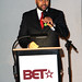 Michael Armstrong, SVP and GM of BET International