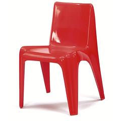 bofinger in red